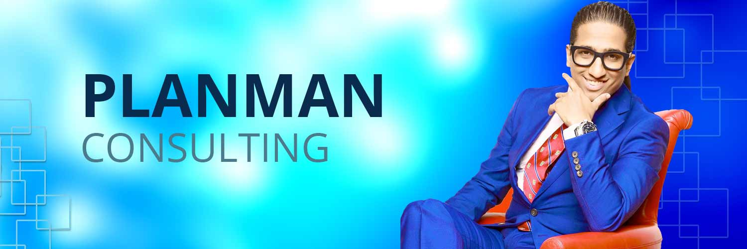 PLANMAN CONSULTING